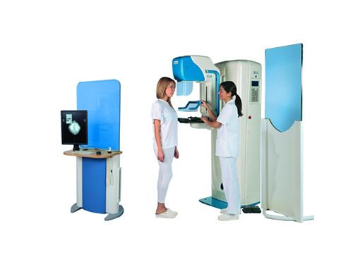 Mamógrafos