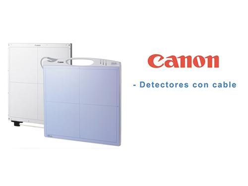 Canon CXDI-401C/G COMPACT Fijo